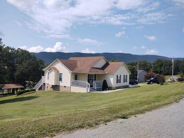1148 Earnhardt Lane, LaFollette, TN 37766 (#1128077) :: Venture Real Estate Services, Inc.