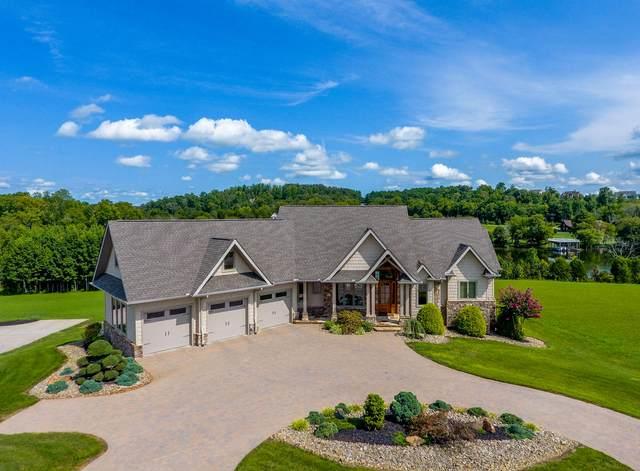 531 Pointe Vista Dr Drive, Rockwood, TN 37854 (#1128185) :: Venture Real Estate Services, Inc.