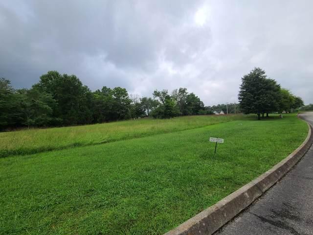 Indigo Bunting Drive, Harriman, TN 37748 (#1128252) :: Adam Wilson Realty