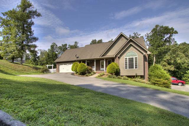 415 Pollard Hill Way, Strawberry Plains, TN 37871 (#1128372) :: The Sands Group