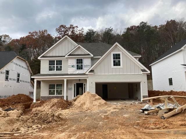 11727 Pepper Ridge Lane, Knoxville, TN 37932 (#1128400) :: Billy Houston Group