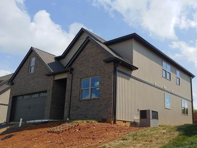 9914 Winding Hill Lane, Knoxville, TN 37931 (#1128497) :: The Sands Group