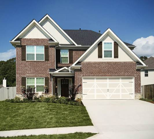 916 Festival Lane, Knoxville, TN 37923 (#1128505) :: The Sands Group