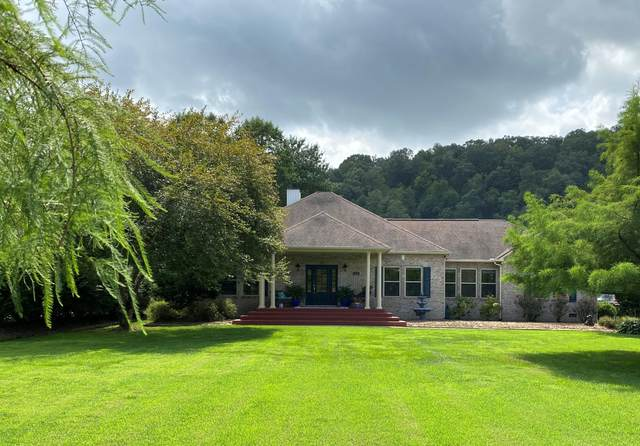 458 Mariner Point Drive, Clinton, TN 37716 (#1128598) :: The Sands Group