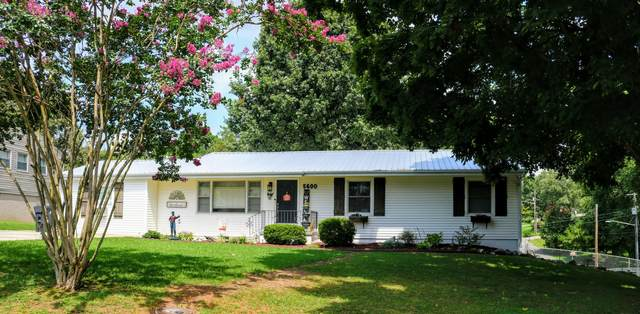 5600 Lawrence Rd, Knoxville, TN 37912 (#1128622) :: Exit Real Estate Professionals Network