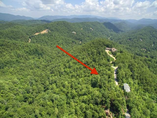 Lot 21R Hawk View Rd, Townsend, TN 37882 (#1128767) :: Venture Real Estate Services, Inc.