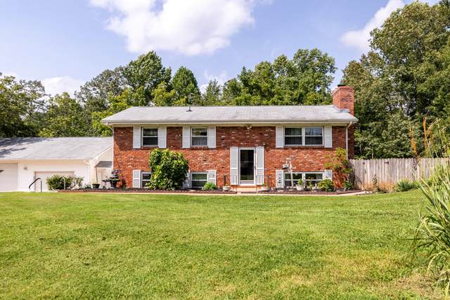 6612 Musket Tr, Knoxville, TN 37920 (#1128775) :: Realty Executives