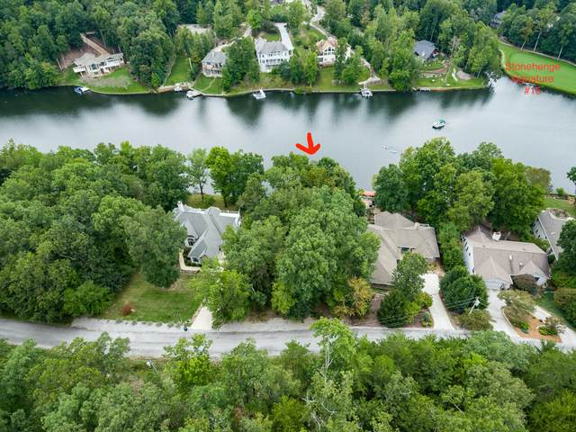 124 Chatham Lane, Fairfield Glade, TN 38558 (#1128809) :: The Sands Group
