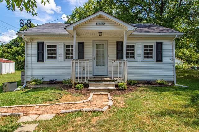 1510 Beeler Ave, Jefferson City, TN 37760 (#1128869) :: Venture Real Estate Services, Inc.
