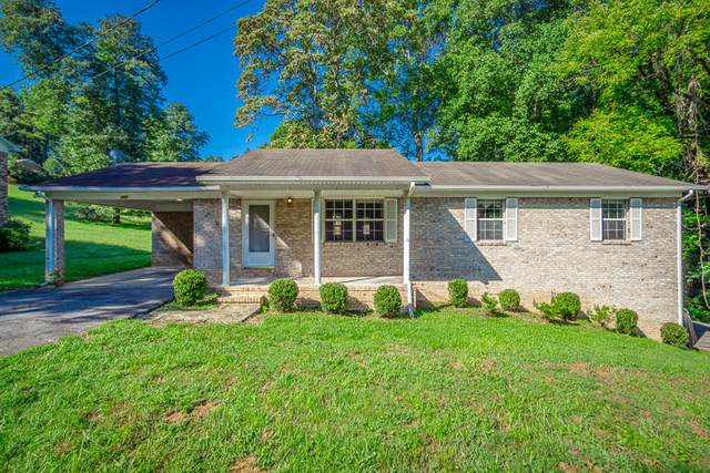 210 Cove Rd, Cookeville, TN 38506 (#1128920) :: Tennessee Elite Realty