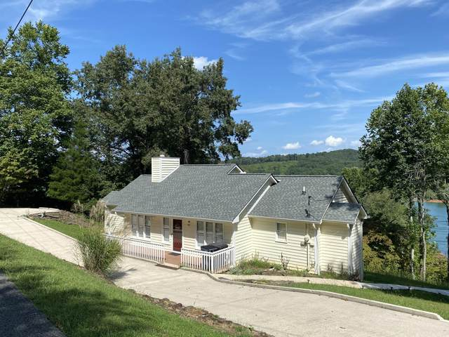 202 Little Buck Lane, LaFollette, TN 37766 (#1128924) :: Exit Real Estate Professionals Network