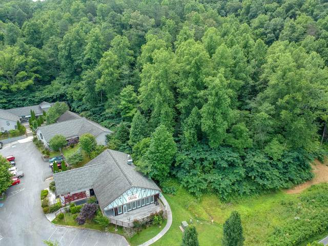 Tract 1 Glades Rd, Gatlinburg, TN 37738 (#1128968) :: The Terrell Team