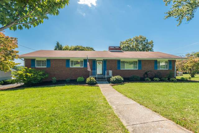 7120 Sheffield Drive, Knoxville, TN 37909 (#1129035) :: Adam Wilson Realty