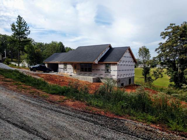 117 Johnny Way, Maryville, TN 37801 (#1129054) :: The Sands Group
