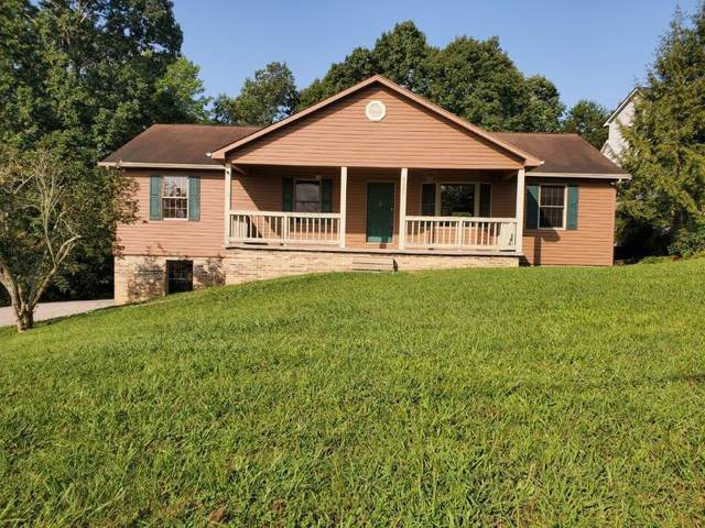 9225 Hollander Lane, Knoxville, TN 37931 (#1129065) :: Realty Executives