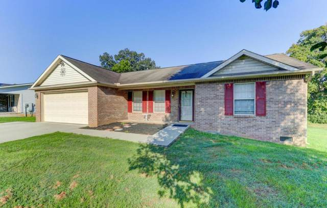 4609 Daisy Mae Lane, Knoxville, TN 37938 (#1129290) :: The Cook Team