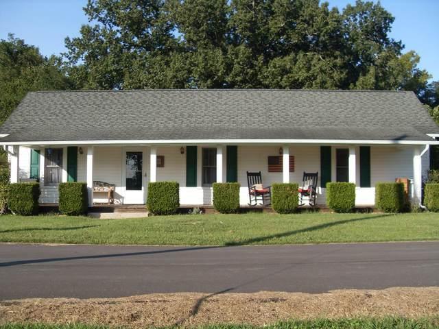 254 Mountain Road, Blaine, TN 37709 (#1129442) :: The Cook Team