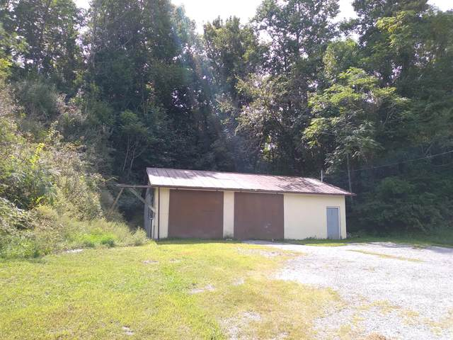 271 State Route 70, Jonesville, VA 24263 (#1129450) :: Realty Executives Associates