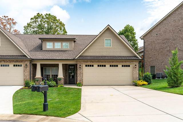 13049 Hampshire Bay Lane, Farragut, TN 37934 (#1129517) :: Shannon Foster Boline Group