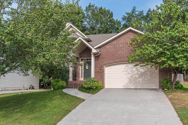 1435 Wineberry Rd, Powell, TN 37849 (#1129633) :: The Cook Team