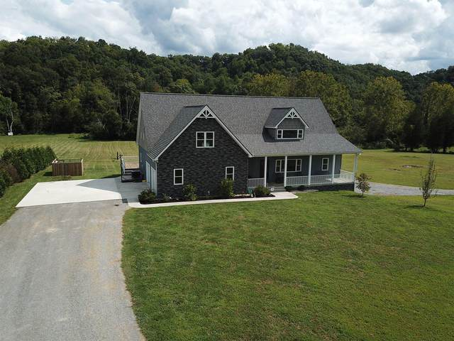 535 Deer Trace Way, Seymour, TN 37865 (#1129714) :: Shannon Foster Boline Group
