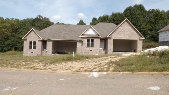 403 Cromwell St, harrogate, TN 37752 (#1129829) :: Tennessee Elite Realty
