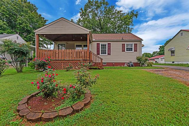 2211 Mcclung Ave, Knoxville, TN 37920 (#1129877) :: Realty Executives