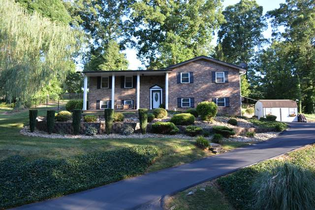 5246 Lance Drive, Knoxville, TN 37909 (#1129924) :: Realty Executives