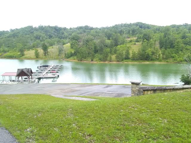 Stone Cove Way, Dandridge, TN 37725 (#1129982) :: Tennessee Elite Realty