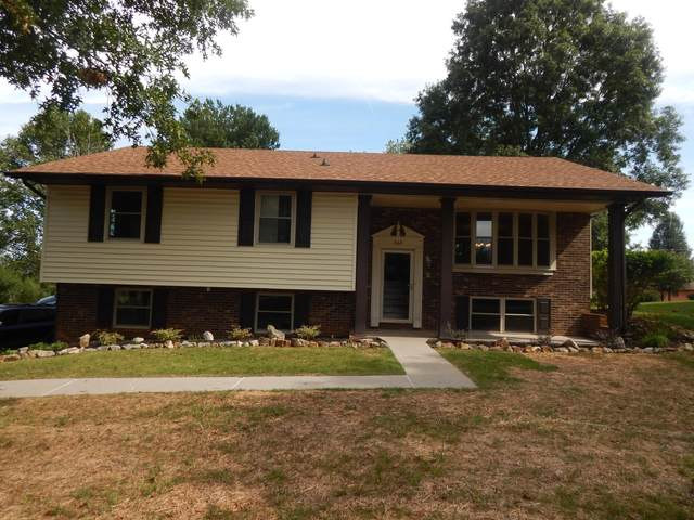 922 Radnor Rd, Maryville, TN 37804 (#1129995) :: The Sands Group