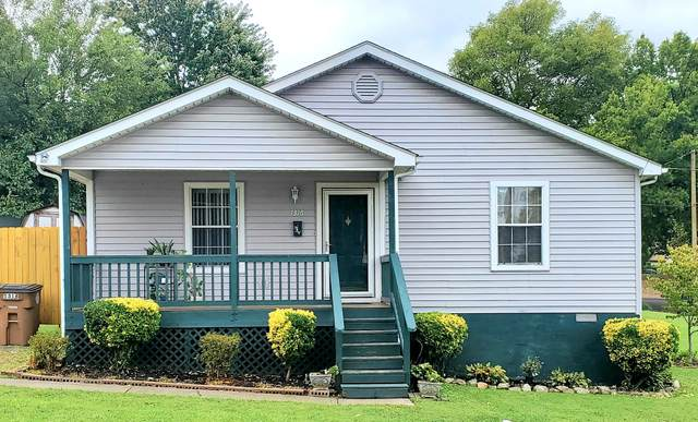 1316 Boyd St, Knoxville, TN 37921 (#1130062) :: Billy Houston Group