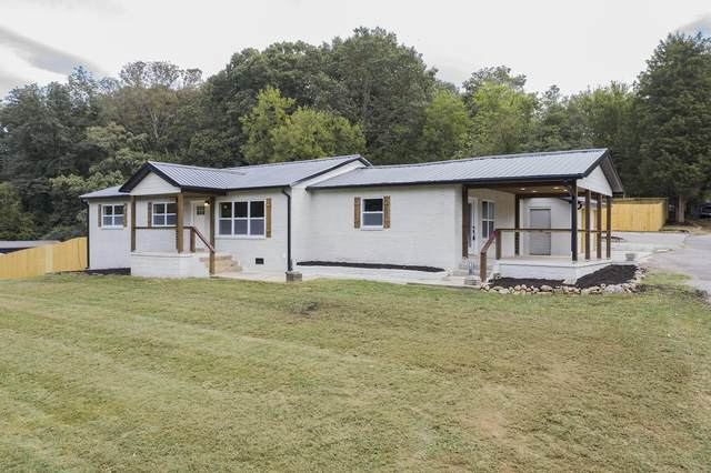 300 Dailey Ave, Loudon, TN 37774 (#1130301) :: The Cook Team