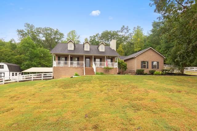 323 Country Lane, Lenoir City, TN 37771 (#1130448) :: Realty Executives Associates