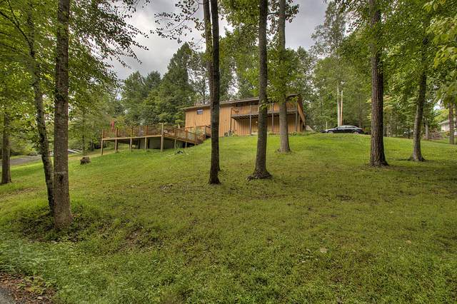 1603 Selma Drive, Gatlinburg, TN 37738 (#1130540) :: Adam Wilson Realty