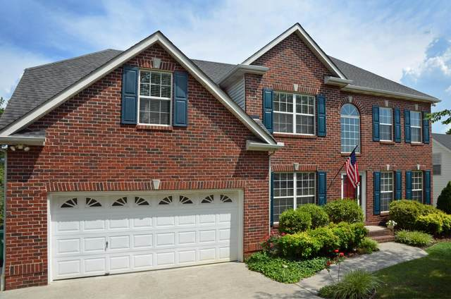 1560 Cider Lane, Powell, TN 37849 (#1130595) :: The Cook Team