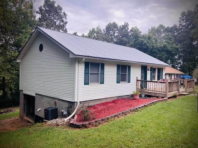 105 Shady Lane, Rockwood, TN 37854 (#1130602) :: Catrina Foster Group