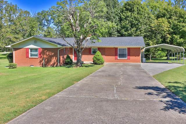 7008 Rollins Rd, Knoxville, TN 37918 (#1130667) :: Realty Executives Associates