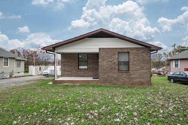138 E Stephenson St, Alcoa, TN 37701 (#1130878) :: Realty Executives Associates
