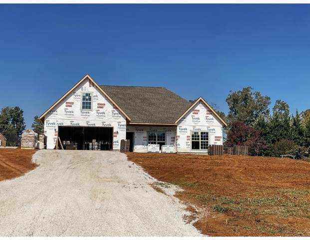 5075 Chosin Tr, Greenback, TN 37742 (#1130961) :: The Cook Team
