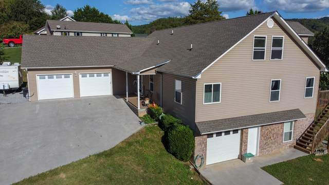 2101 Red Bank Circle, Sevierville, TN 37876 (#1131162) :: Realty Executives