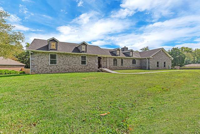 5900 Green Valley Drive, Knoxville, TN 37914 (#1131541) :: Realty Executives