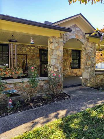 2727 Woods Smith Rd, Knoxville, TN 37921 (#1131612) :: Realty Executives