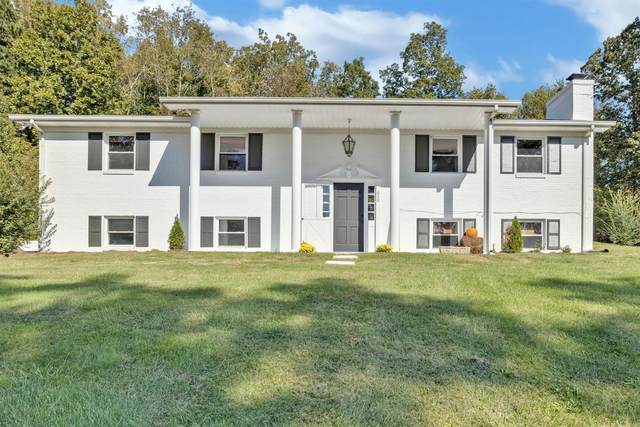 630 Everett Rd, Farragut, TN 37934 (#1131829) :: Billy Houston Group