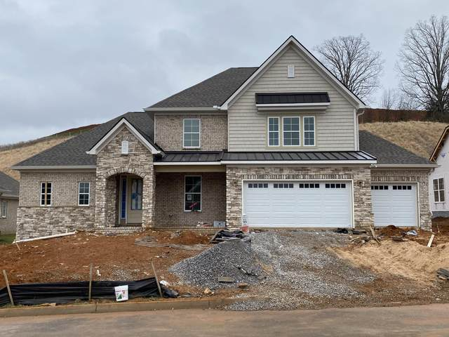 Lot 93 English Ivy Lane, Knoxville, TN 37932 (#1131870) :: Billy Houston Group