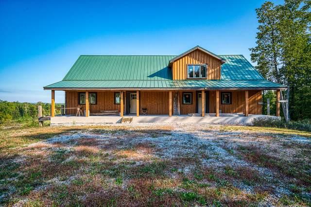 3535 Glade Creek Rd, Sparta, TN 38583 (#1131887) :: Venture Real Estate Services, Inc.