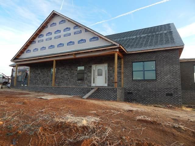 3402 Old Plantation Way, Maryville, TN 37804 (#1131916) :: Adam Wilson Realty