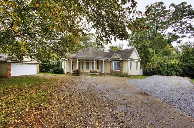 208 Charleston Lane, Maryville, TN 37803 (#1132142) :: Realty Executives Associates Main Street