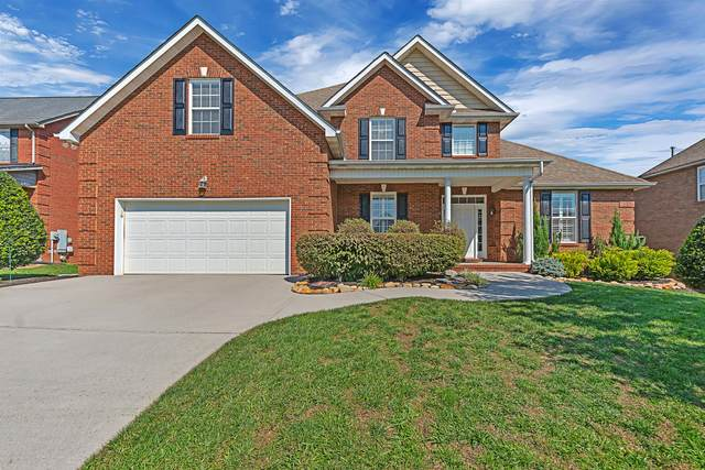 3005 Reflection Bay Drive, Knoxville, TN 37938 (#1132169) :: The Cook Team