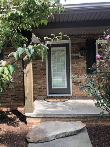 212 Geronimo Rd, Knoxville, TN 37934 (#1132231) :: Shannon Foster Boline Group