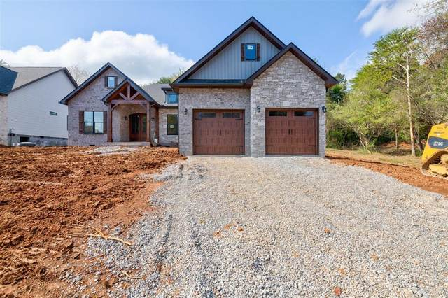 358 Mingo Way, Loudon, TN 37774 (#1132299) :: Realty Executives Associates Main Street